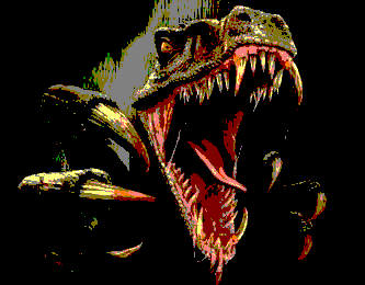 a description of the book about the cloning of dinosaurs Books music art & design t-rex find could bring jurassic park to life the starting point for the cloning of dinosaurs in michael crichton's bestseller.